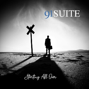 91 Suite - Starting All Over [ep]