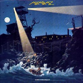 Alkatraz - Doing A Moonlight