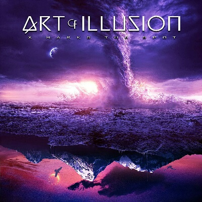 Art Of Illusion - 2021 X Marks The Spot