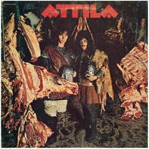 Atilla - Atilla