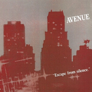 Avenue - Escape From Silence (EP)