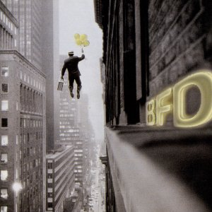 BFD - BFD