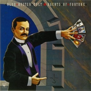 Blue Oyster Cult - 1976 Agents Of Fortune