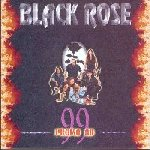 Black Rose (Sweden) - Night And Day [Promo]