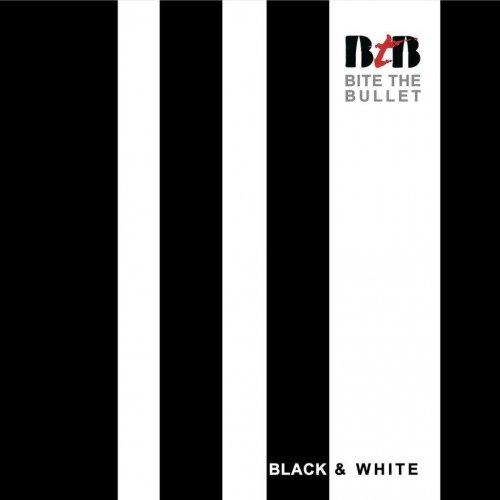 Bite The Bullet - 2021 Black & White