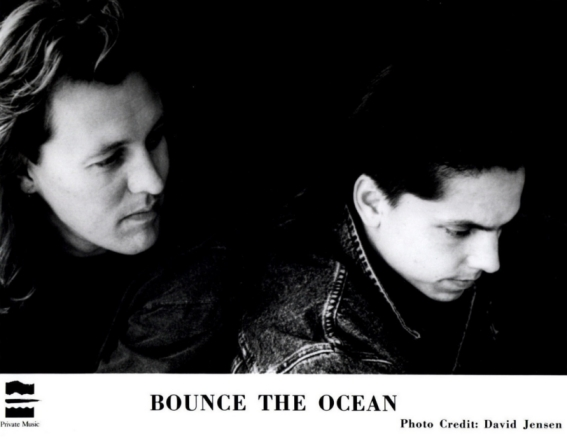 Bounce The Ocean bandpic