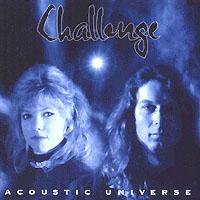 Challenge - Acoustic Universe