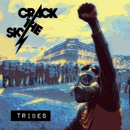 Crack The Sky - 2021 Tribes