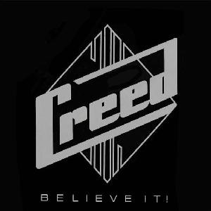 /Creed - 1983 Believe It (EP)