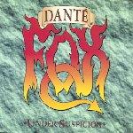 Dante Fox - Under Suspicion