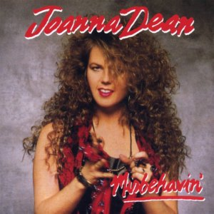 Joanna Dean