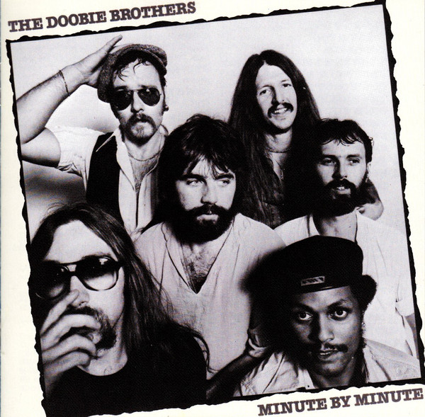 Doobie Brothers - 1978 Minute By Minute