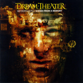 Dream Theater - Metropolis II: Scenes From A Memory