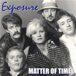 Exposure - Matter Of Time
