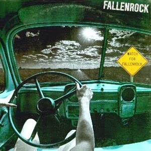 Fallenrock - Watch For Fallenrock