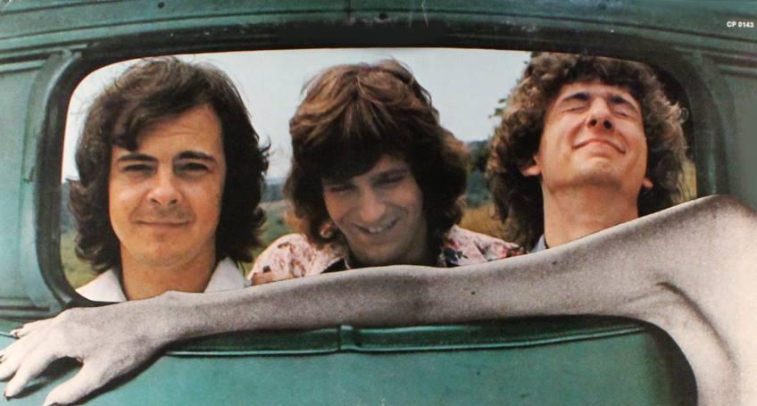 Fallenrock Band pic 1974