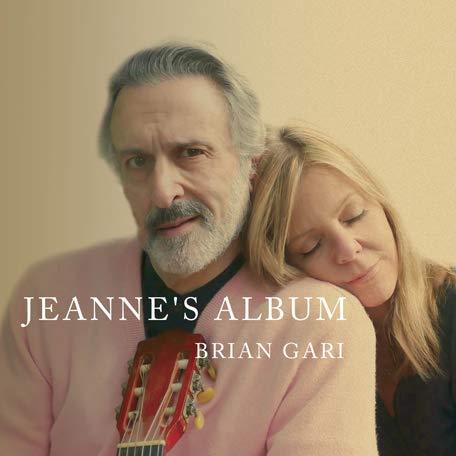 Brian Gari - Jeanne