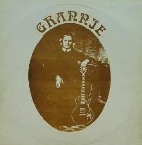 Grannie - Grannie