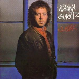 Adrian Gurvitz - 1982 Classic