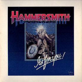 Hammersmith - Its For You