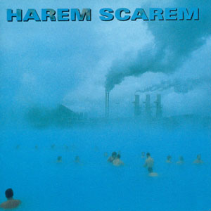 Harem Scarem - 1995 Voice Of Reason