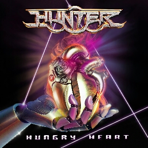 Hunter (Chile) - Hungry Heart