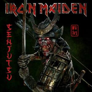 Iron Maiden - Senjutsu