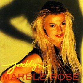 Jacklyn - Marble Rose