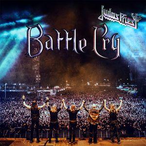 Judas Priest - Battle Cry (Live)