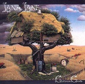 Lana Lane - Curious Goods