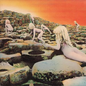 Led Zeppelin - 1973 Houses Of The Holy