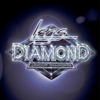 Legs Diamond - Uncut Diamond