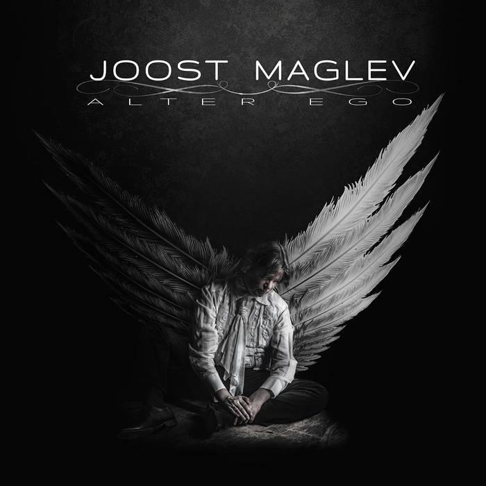 Joost Maglev - Alter Ego