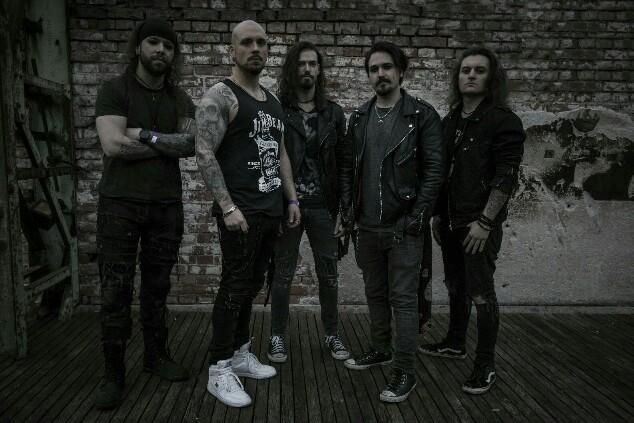 Maverick Band pic 2021