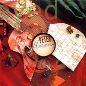 Peter Mayer - Green Eyed Radio