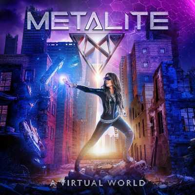 Metalite - 2021 A Virtual World