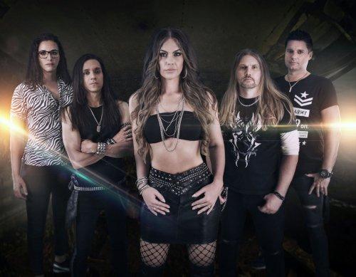 Metalite Band pic 2021