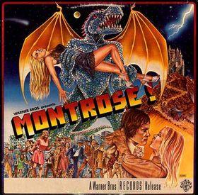 Montrose - Warner Bros Presents..