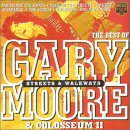 Gary Moore - Streets And Walkways: The Best Of