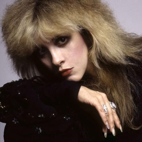 Stevie Nicks pic 1985