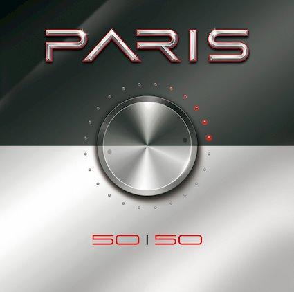Paris (France) - 2021 50/50