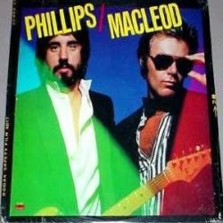 Phillips MacLeod - 1980 Phillips MacLeod