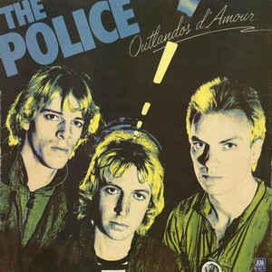The Police - Outlandos Damour