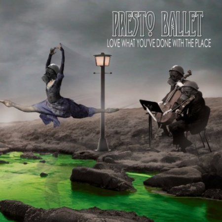Presto Ballet - 2011 Love What You