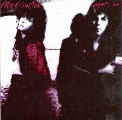 Price Sulton - 1986 Lights On