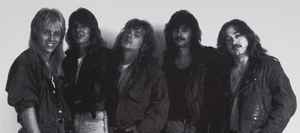 Ruckus Band pic 1992