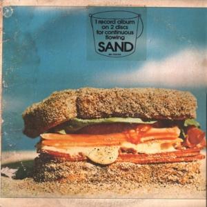 Sand - Sand
