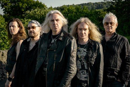 Saxon Band pic 2021