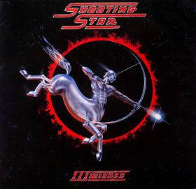 Shooting Star - III Wishes (1982)