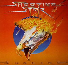 Shooting Star - Burning (1983)